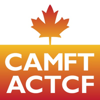 Canadian Association of Marriage and Family Therapy Logo