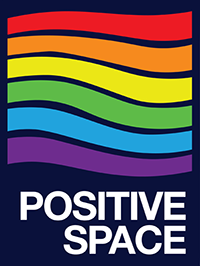 Positive Space Logo